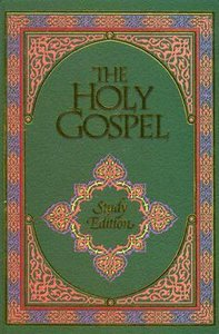 GNB Holy Gospel Study Bible New Testament - Mission