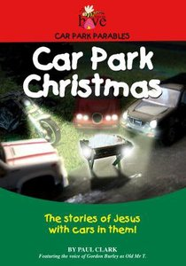 Car Park Christmas and Other Road Trips