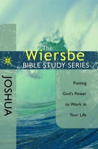 Wiersbe Study Series: Joshua