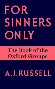 For Sinners Only