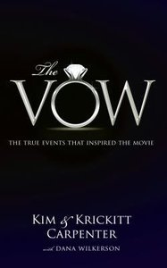 The Vow (Large Print)