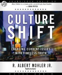 Culture Shift (4 Cds Unabridged)