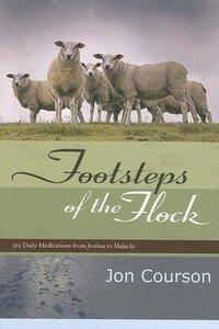 Footsteps of Flock