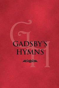 Gadsbys Hymns (Music Book)