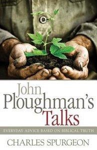 John Ploughmans Talks