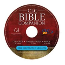 Clc Bible Companion (Dvd #01: Electronic Version)
