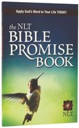 The NLT Bible Promise Book (Bible Promises Series)
