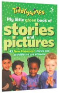 My Little Green Book (New Testament) (Tiddlywinks Series)