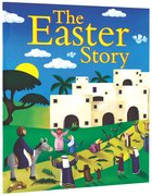 The Easter Story (Candle Bible For Kids)