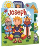 Joseph (Candle Little Tabs Series)
