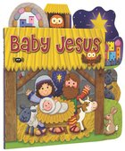 Baby Jesus (Candle Little Tabs Series)