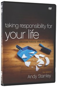 Taking Responsibility For Your Life (Dvd)