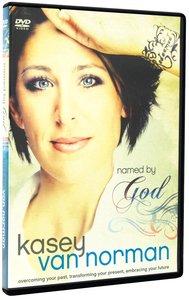 Named By God (Dvd)