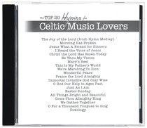 Top 20 Hymns For Celtic Music Lovers