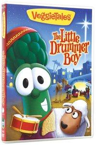 Veggie Tales #43: Little Drummer Boy (#043 in Veggie Tales Visual Series (Veggietales))