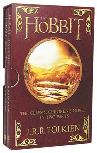 The Hobbit Slipcase (Part 1 And 2)