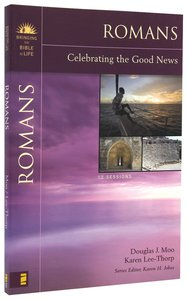 Romans (Bringing The Bible To Life Series)