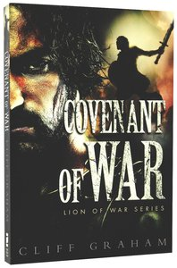 Covenant of War (#02 in Lion Of The War Series)