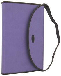 NIV Thinline Carrie Collection Lavender/Chocolate Duo-Tone (Red Letter Edition)