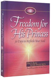 Freedom For His Princess