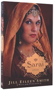 Sarai (#01 in Wives Of Patriarchs Series)
