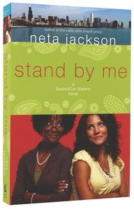 Stand By Me (#01 in Souledout Sisters Series)