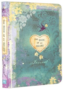 Journal: The Book of My Heart