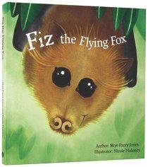 Fiz the Flying Fox