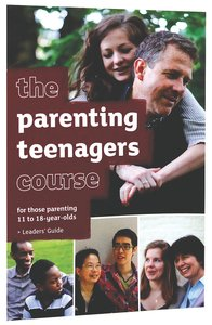 Leaders Guide (Parenting Course)