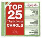 Top 25 Christmas Carols (2 Cd)