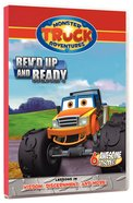 Revd Up and Ready (Monster Truck Adventures Series)