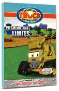 Pushing the Limits (Monster Truck Adventures Series)