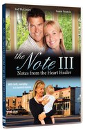 Notes From the Heart Healer (The Note Series)