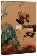 DVD Basic. #7: Communion