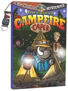 Campfire Capers (#07 in Bill The Warthog Mysteries Series)