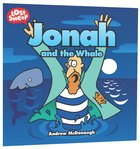 Lost Sheep: Jonah And The Whale