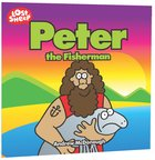 Peter the Fisherman (Lost Sheep Series)
