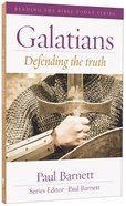 Galatians (Reading The Bible Today Series)