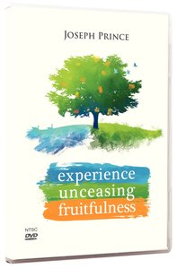 Experience Unceasing Fruitfulness