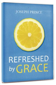 Refreshed By Grace (2 Dvds)