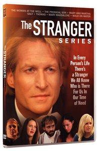 Stranger Tv Series Boxed Set (Episodes 1-7) (Stranger Tv Series)