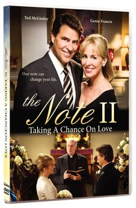 Taking a Chance on Love (The Note Series)