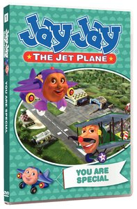 You Are Special (#01 in Jay Jay The Jet Plane Series)