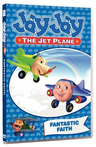Fantastic Faith (#02 in Jay Jay The Jet Plane Series)