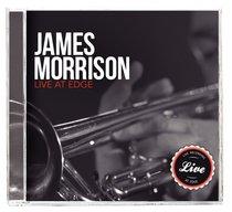 James Morrison Live At Edge Church