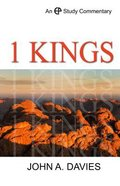 1 Kings (Evangelical Press Study Commentary Series)