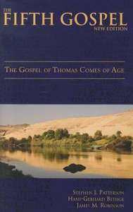 The Fifth Gospel (New Edition)