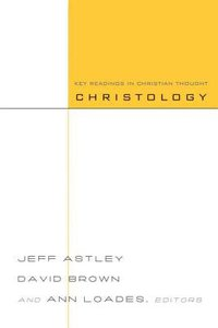 Christology (Problems In Theology Series)