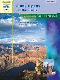 Grand Hymns of the Faith (Music Book)