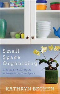 Small Space Organising